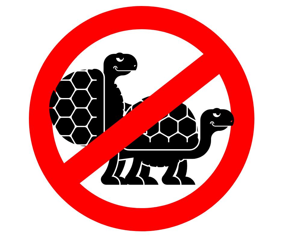 kein sex erlaubt